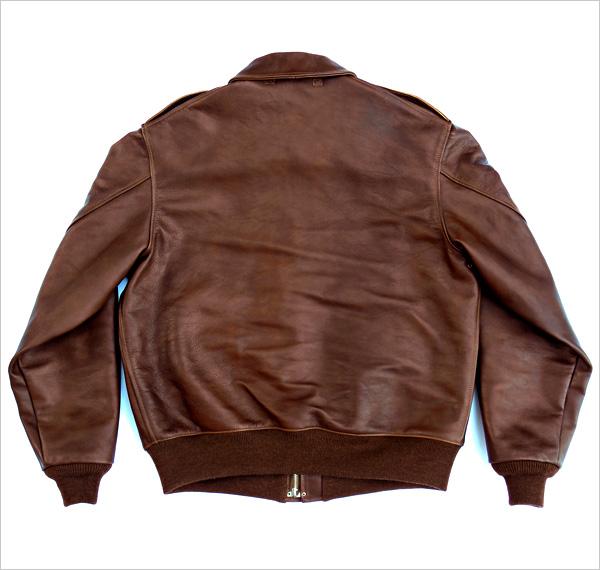 Good Wear Leather Coat Company — Good Wear 1939 Werber ...