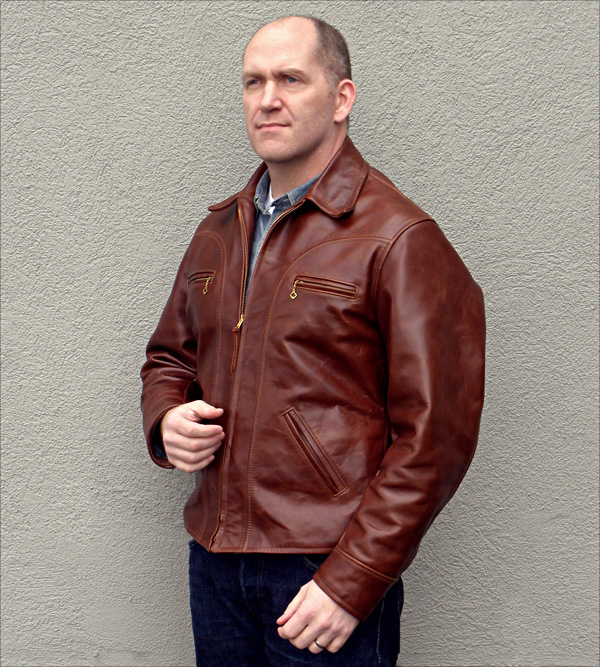 Californian Arcadia by Good Wear Leather