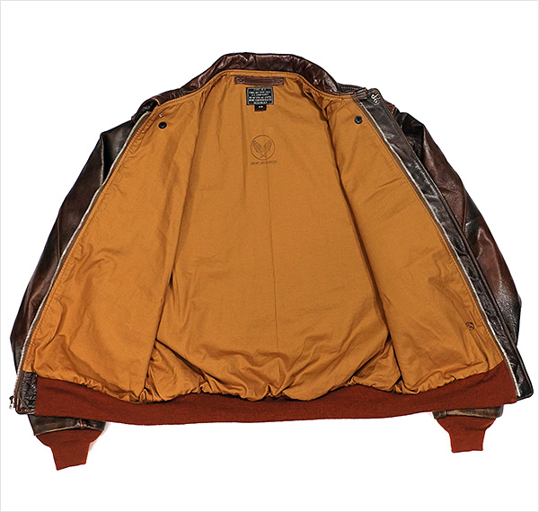 Diamond Uniform: Acme 21996 Type A-2 Flight Jacket