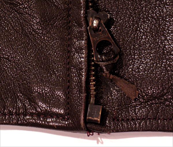 good wear leather coat company � sale lw foster 55j14 g
