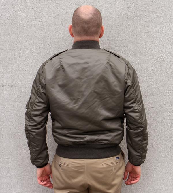 Good Wear Leather Coat Company Sale Real Mccoy S Japan