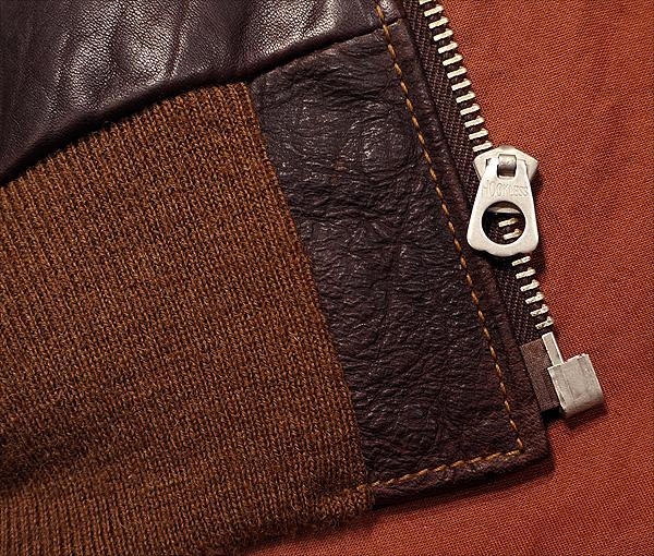 Hookless Zipper Mishap!