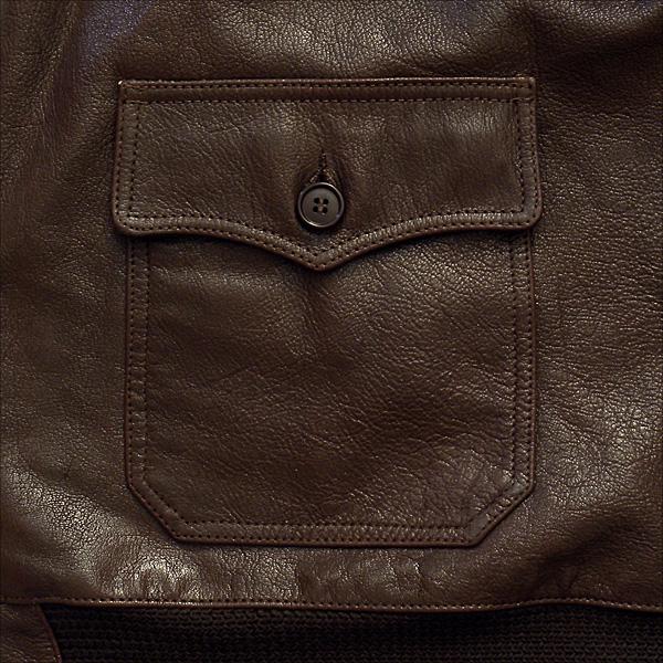 good wear leather coat company  u2014 good wear monarch mfg  co  m
