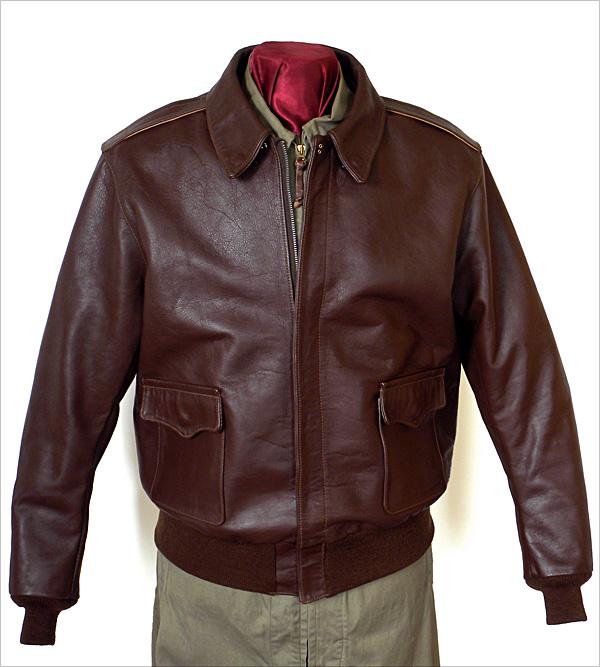 Good Wear Leather Coat Company — Good Wear Star Sportswear ...